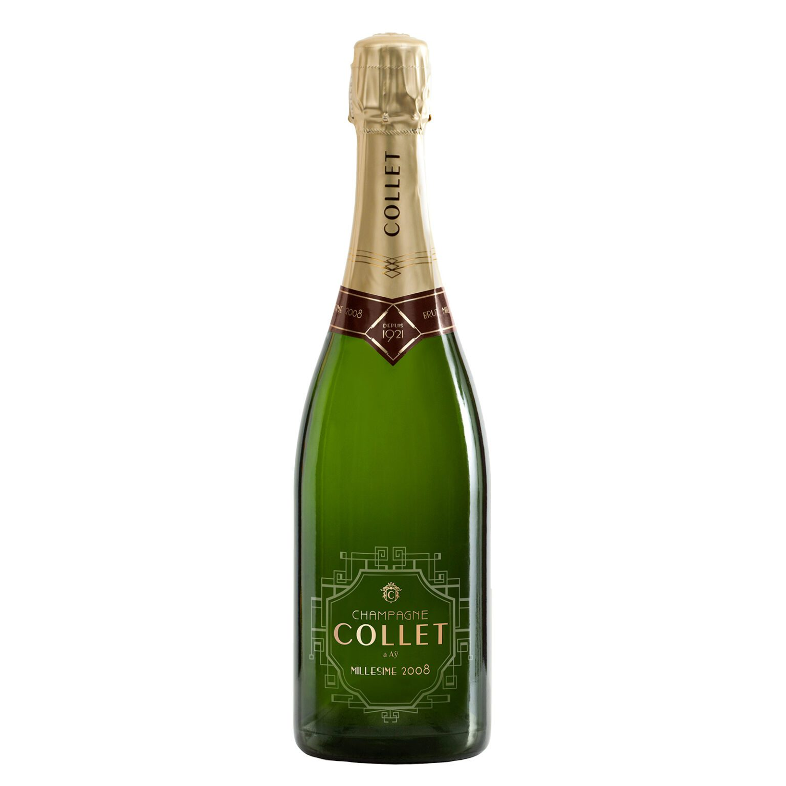 Champagne Collet, Classic Vintage